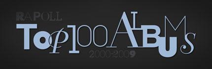 ra decade albums