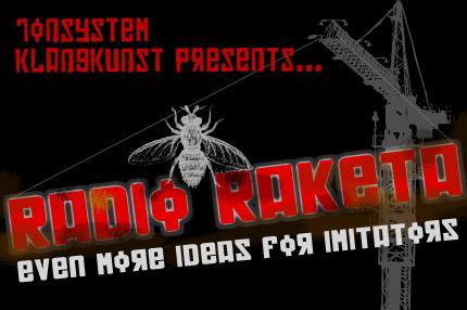 Radio Raketa
