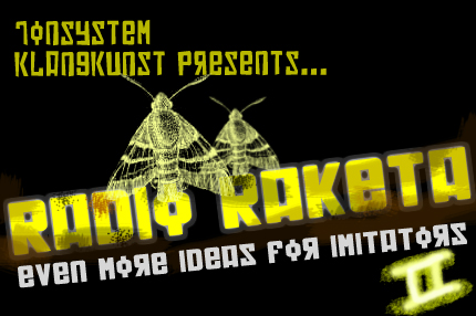 radio raketa – even more ideas for imitators 2