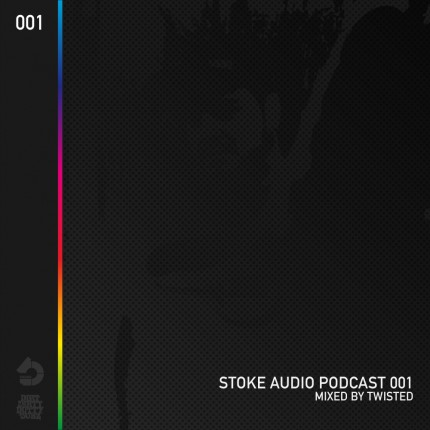 Stoke Audio Podcast 001