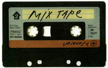 Melt! Mixtape