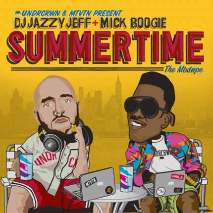 Summertime: The Mixtape