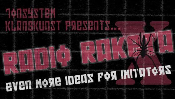Radio Raketa #10