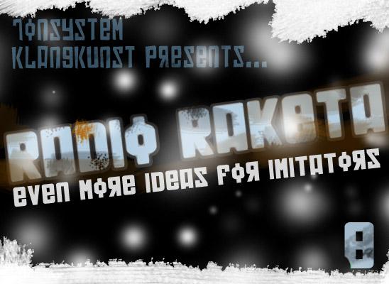 Radio Raketa #8
