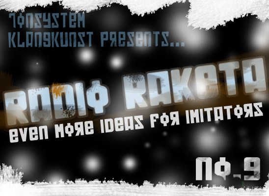Radio Raketa #9