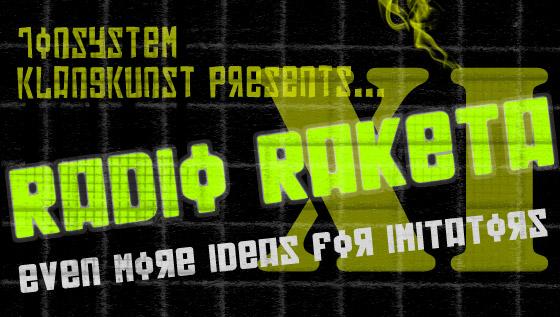 Radio Raketa #11