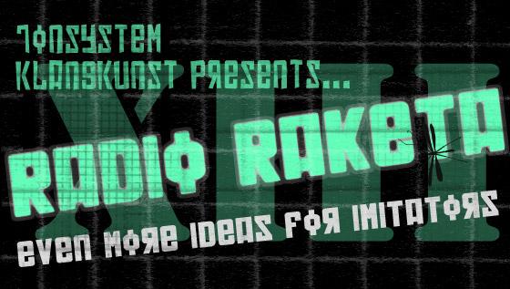 Radio Raketa #13
