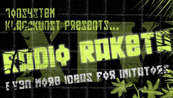 Radio Raketa Podcast 14