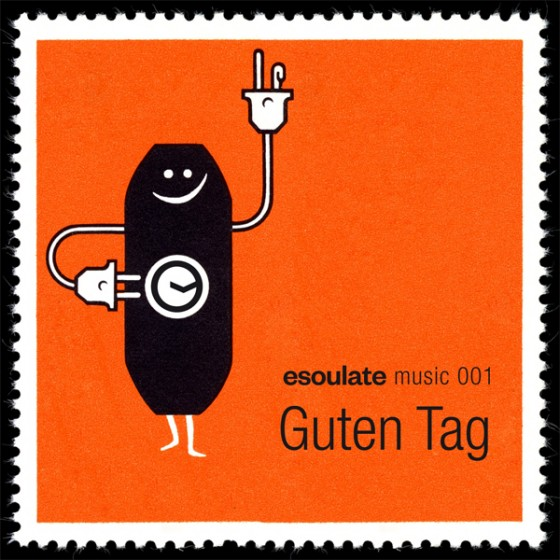 guten tag ep - esoulate music 001