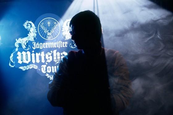 Jägermeister Wirtshaus Tour Leipzig
