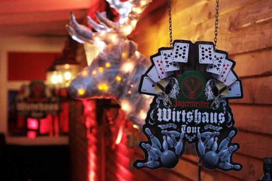 Jägermeister Wirtshaus Tour 2012 Dresden