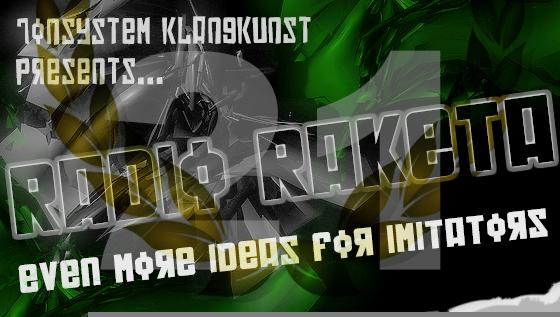 Radio Raketa #21
