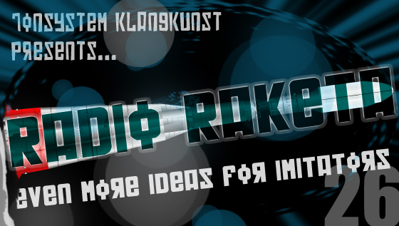 Radio Raketa 26