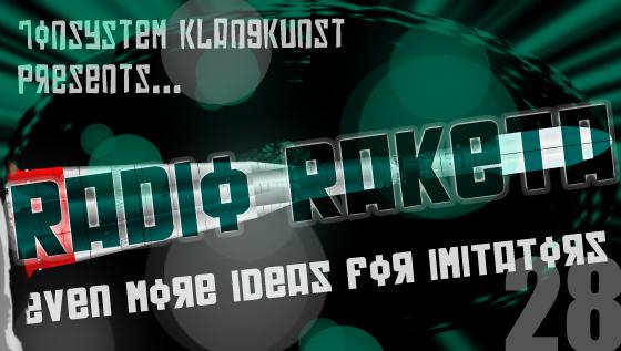 Radio Raketa 28