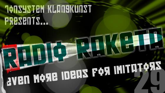 Radio Raketa 29