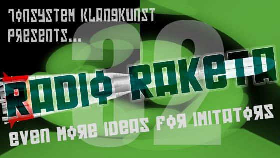 Radio Raketa #32