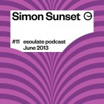 esoulate podcast #11 by Simon Sunset