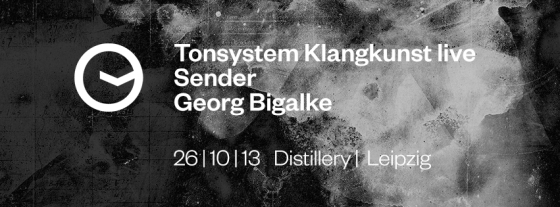 TSKK Live at Distillery Leipzig